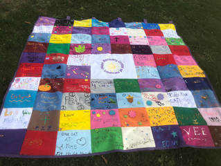 Recovery Quilt