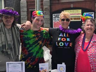 Newport Pride