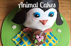 Animal Cakes