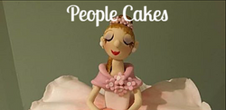 People Cakes