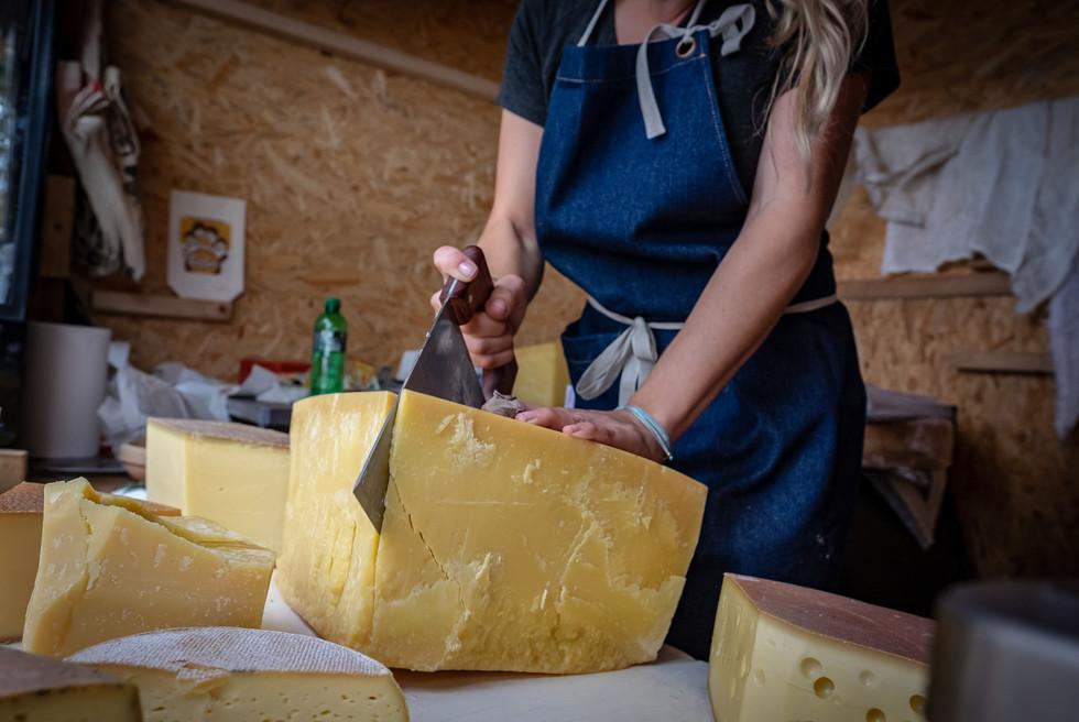Swiss Cheese Awards