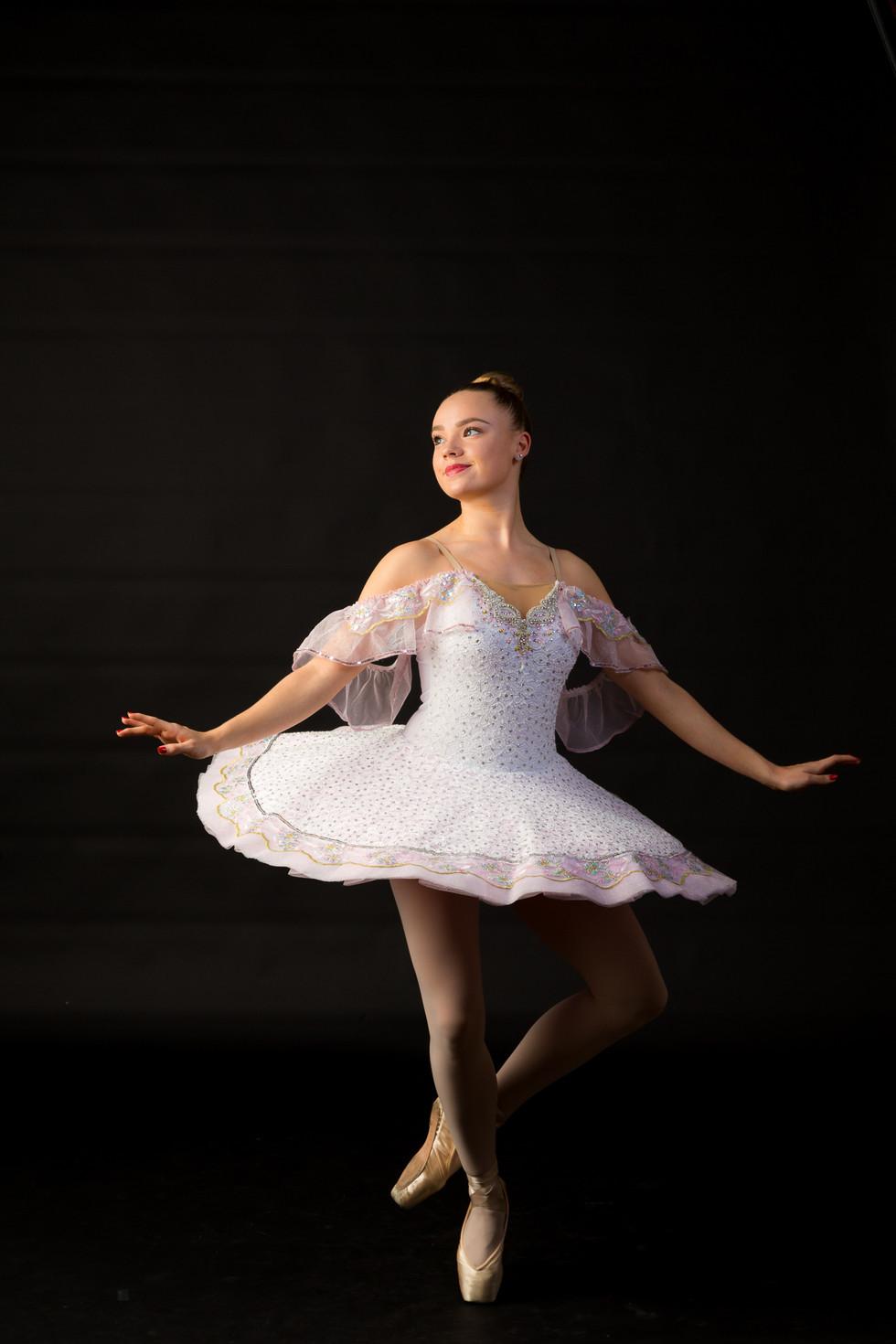 Sophia Aregger