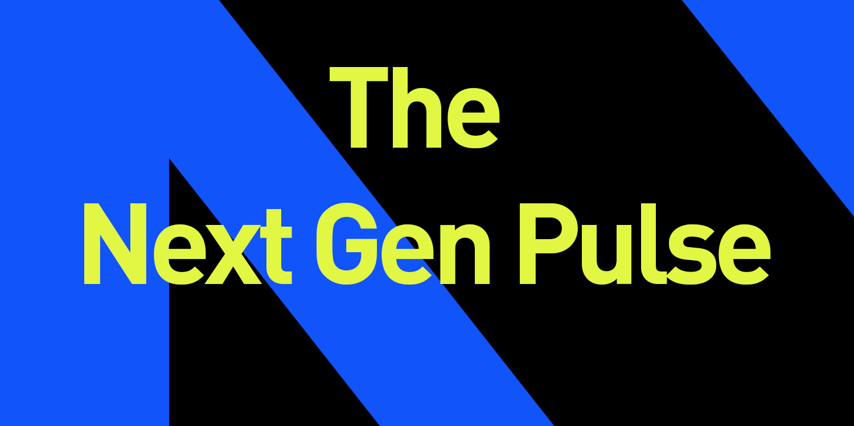 Next Gen Alternative Medium Header