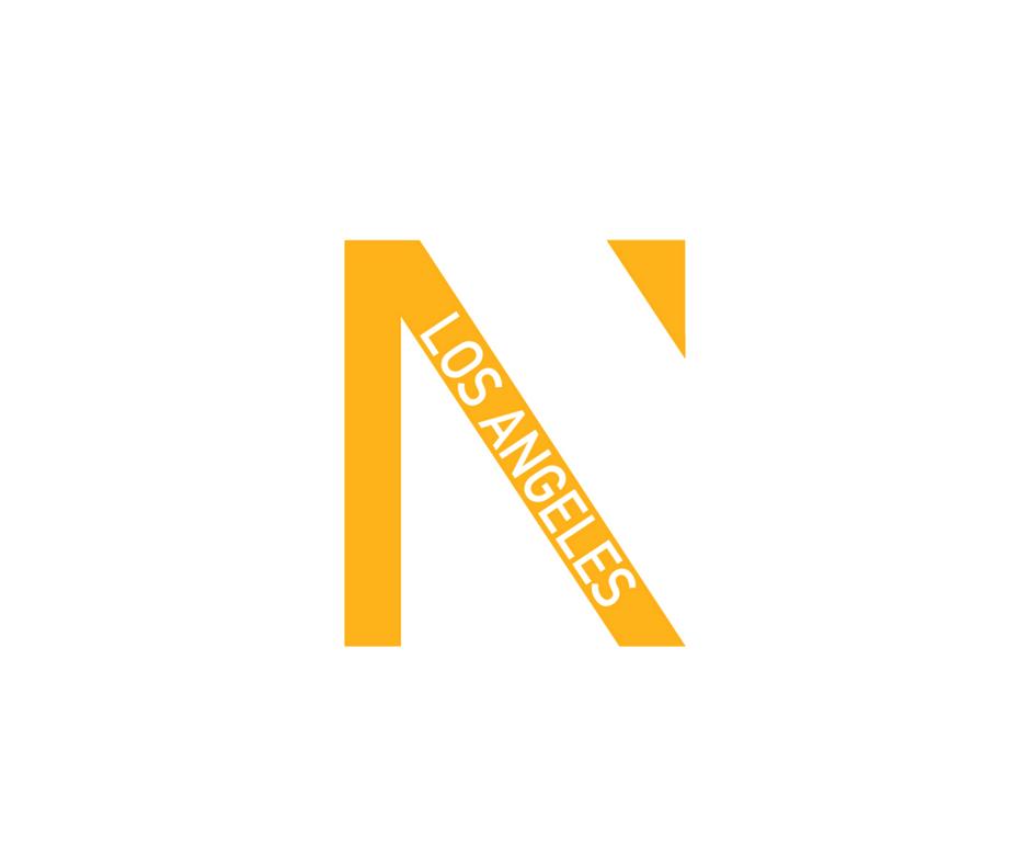 NGS@LA Logo
