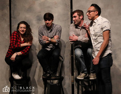 UCB TourCo performs at RAWR666