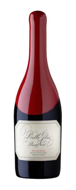 Review: Belle Glos Pinot Noir