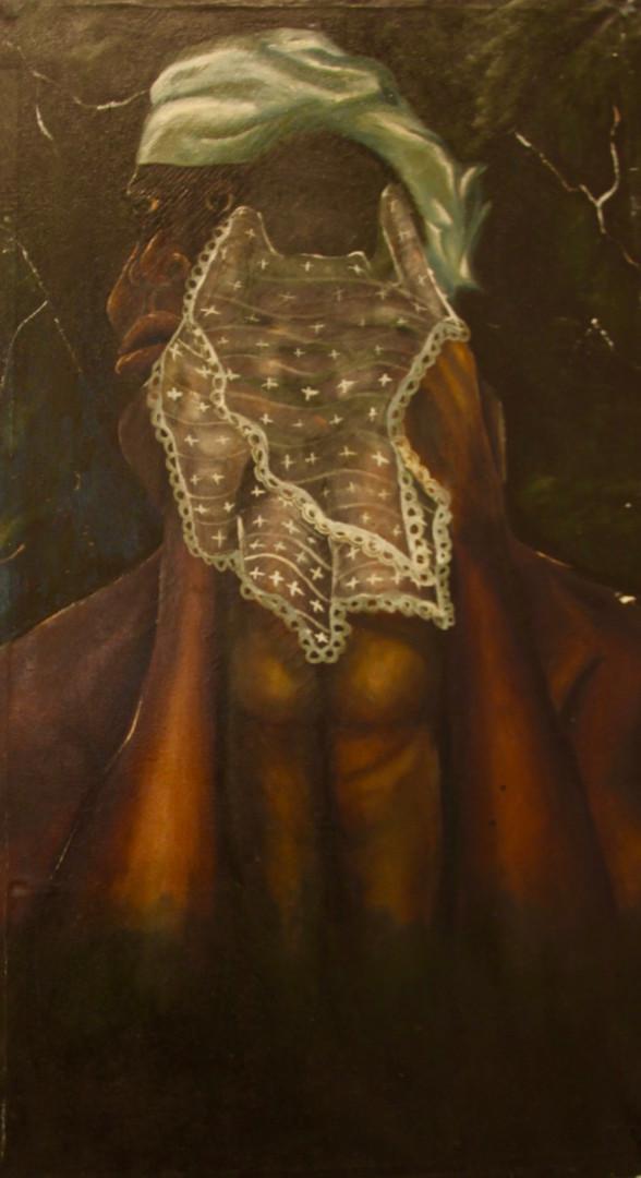 Jamal Cyrus