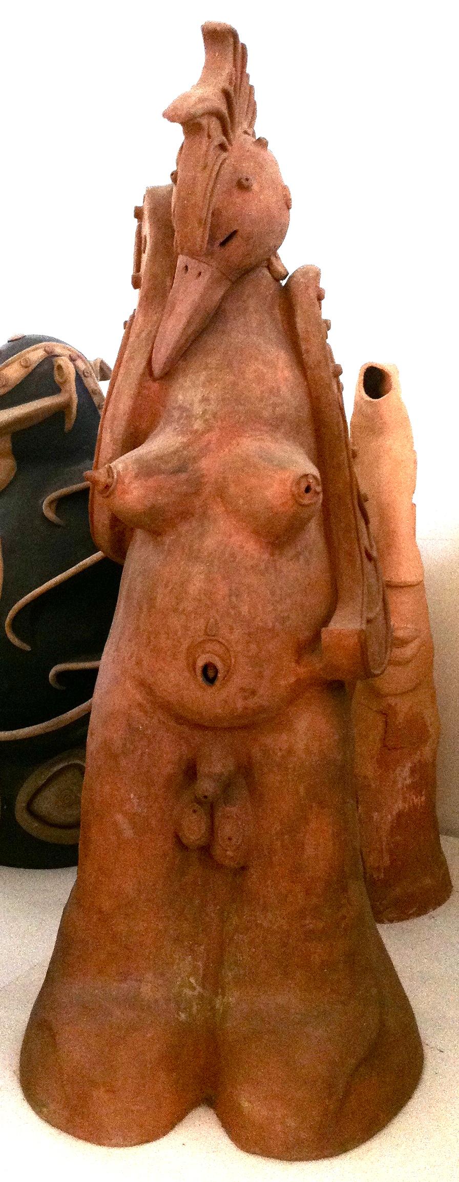 Shrine #2 - Sculpture