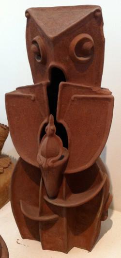 Untitled - Sculpture