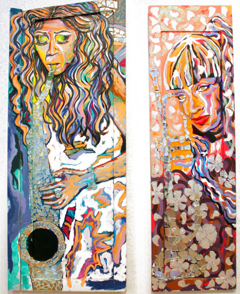 Mack Bishop Virtual Art Gallery