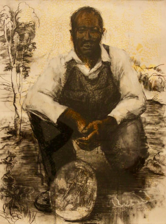 Prodigal Man, 2007