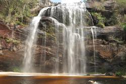 Cachoeira do Tempo Perdido 1