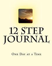 12 Step Journal