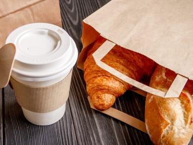 Breakfast To-Go