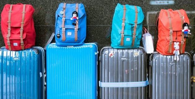 Free Baggage Custody