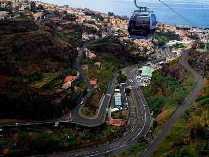 O  que fazer em Funchal, na capital da Ilha da Madeira