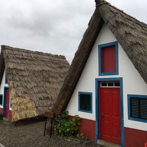 Roteiro na Ilha da Madeira, das Casas de Santana ao Pico Ruivo