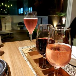 No Cobo Wine Bar, em Bento Gonçalves, na Serra Gaúcha