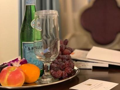 Gastronomia em Biltmore Hotel