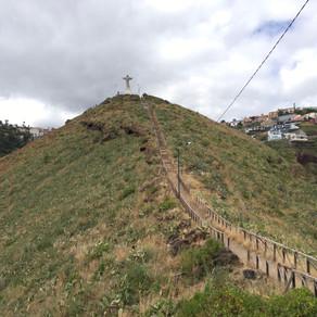 Roteiro na Ilha da Madeira, em Portugal