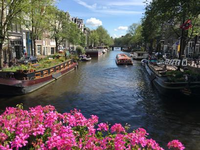 Em Amsterdam, o que fazer sem gastar muito