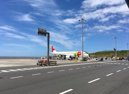 A TAP está aumentando o número de voos do Porto para o mundo