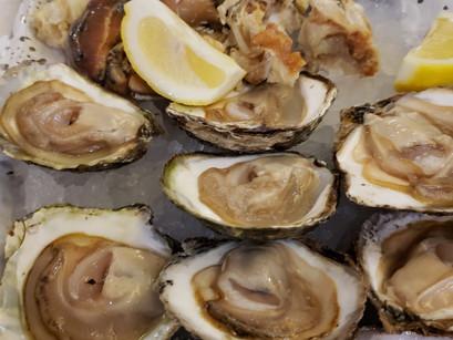 Gastronomia: em La Barca Del Salamanca, em Barcelona