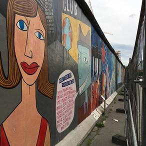 Roteiro pelos ícones da Guerra em Berlim