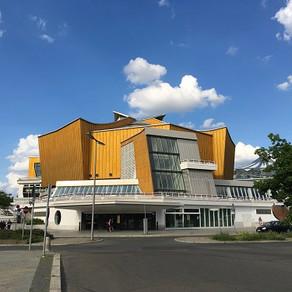 No Kulturforum de Berlim