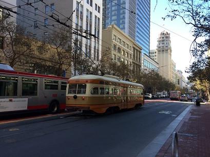 Uma São Francisco moderna