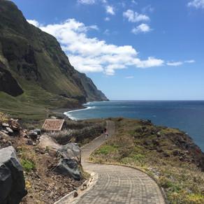 Na Ilha da Madeira, um roteiro por Porto Moniz