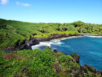 Sete dicas para curtir Maui no Havaí
