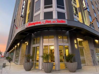 Onde ficar em Phoenix, no Hampton Inn & Suites em Downtown