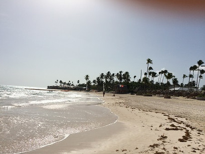Os encantos de Punta Cana
