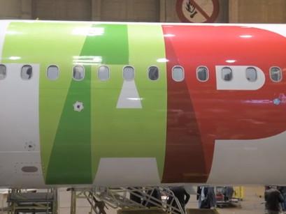 A história por trás dos nomes das aeronaves da TAP