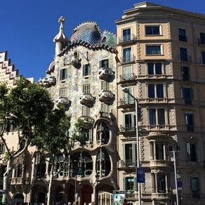 Na Casa Batlló