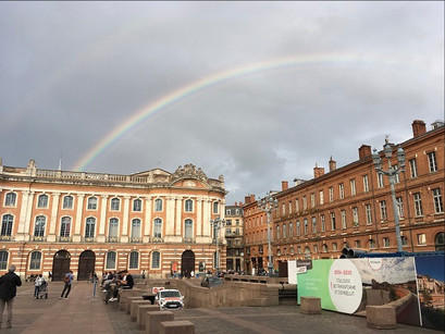 Roteiro: o que fazer em Toulouse
