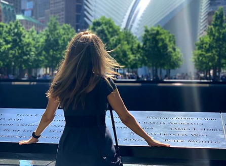 Em New York, um roteiro pelo agito do Centro Financeiro
