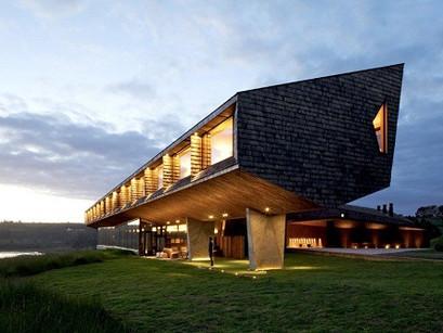 Os dez segredos do Tierra Chiloé Hotel & Spa, no Chile