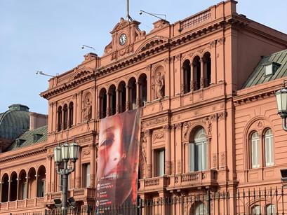 Um passeio completo por Buenos Aires. O que fazer na cidade