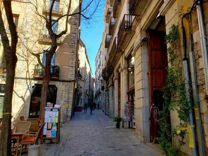 Um passeio por Girona. Dicas de um roteiro com a Barcelona Bus Turistic