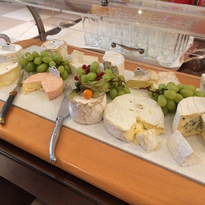 Breakfast em Hotel Adlon Kempinski