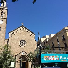 No Barcelona Bus Turistic