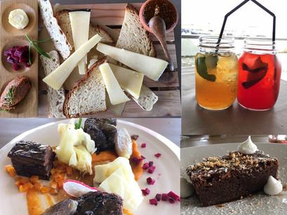 Onde comer na ilha de São Miguel