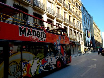 Roteiro com dez dicas para conhecer Madrid
