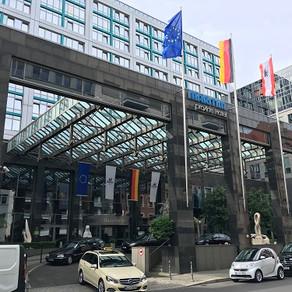 No Maritim proArte Berlin