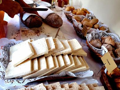 Gastronomia no Quintinha de São João, na Ilha da Madeira