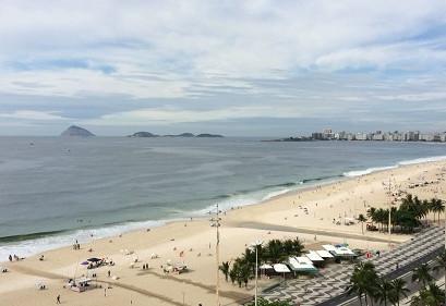 Huawei investe em 4,5G no Rio