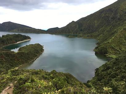 O que fazer em São Miguel, ilha dos Açores