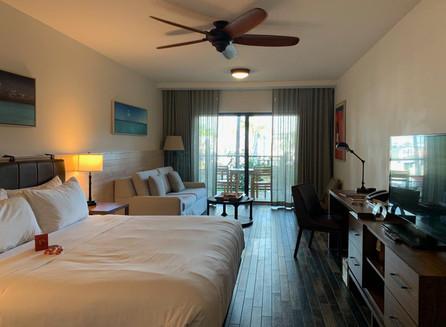 Em Key West,  um tesouro chamado The Perry Hotel
